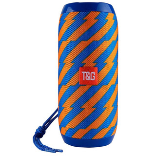 Parlante Portable T&g Bluetooth 10w Rms Oferta Loi