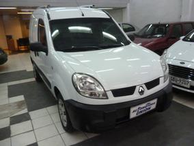 Renault Kangoo Full 1.6 Furgon Confort