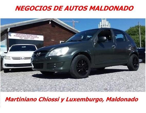 Chevrolet Celta 1.4 Full Entrega U$s 4.000 Y Cuotas