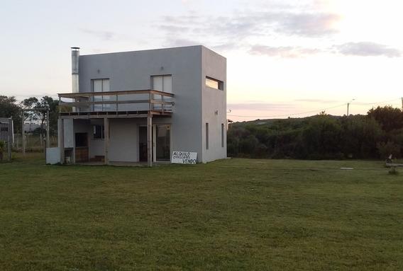 Casa Nueva A 1 Cuadra De La Playa - Punta Negra
