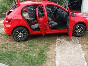 Volkswagen Gol 1.6 Pack I 101cv 2010