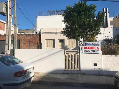 Alquiler Casa 1 Dormitorio Fco. Bauza, Villa Dolores.