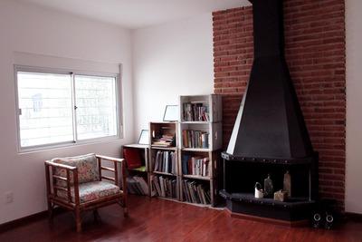 Venta Casa Apartamento 3 Dormitorios Garage Parque Batlle