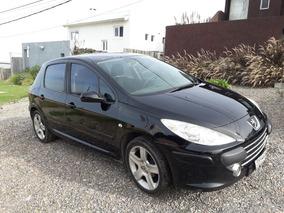 Peugeot 307 Impecable. Papeles Al Dia.