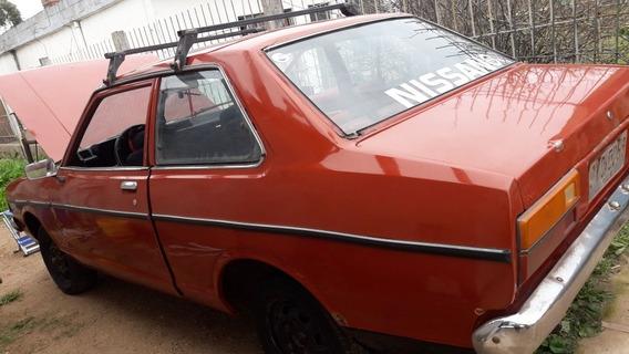 Nissan Datsun 1982