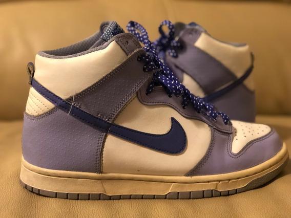 Tenis Dama Mujer Nike Dunk High Edicion Princesa Peach ...