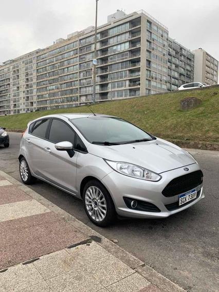 Ford Fiesta Kinetic Design 1.6 Se 120cv 2017
