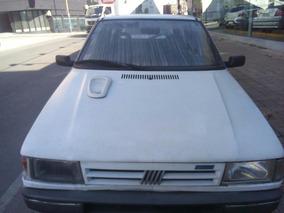 Fiat Elba 1.6 Scr 1991