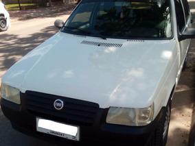 Fiat Uno Fire 5 Puertas 2008 Impecable !!! U$s 6900