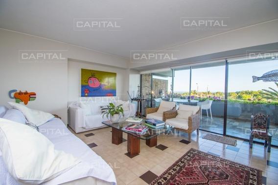 Sea Side Punta Del Este Apartamento En Venta-ref:28502
