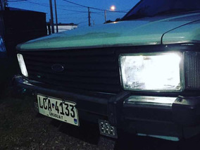 Ford Corcel Ldo