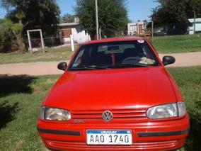 Volkswagen Gol Gasoil