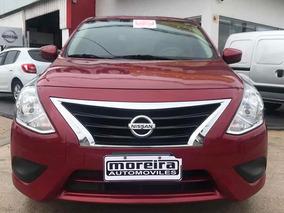 Nissan Versa 1.6 Advance Mt 2014