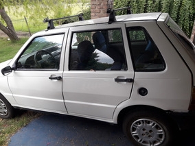 Fiat Uno 1.7 Diesel Impecable