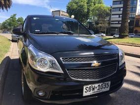 Chevrolet Agile 1.4 Ltz 2012 Permuto Y Financio En $ O U$s