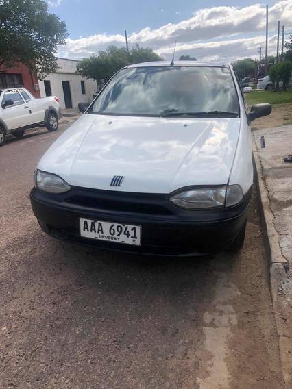Fiat Palio 1.7 S D 2000