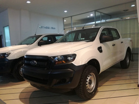 Ford Ranger Diesel 2.2 Xl C Doble 4x4 Ventas Especiales 04