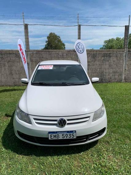 Volkswagen Gol G5 2011 Power. Buen Estado!