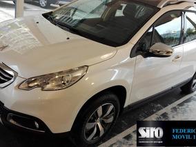 Peugeot 2008 Sport 1.6 Thp 2018(o)