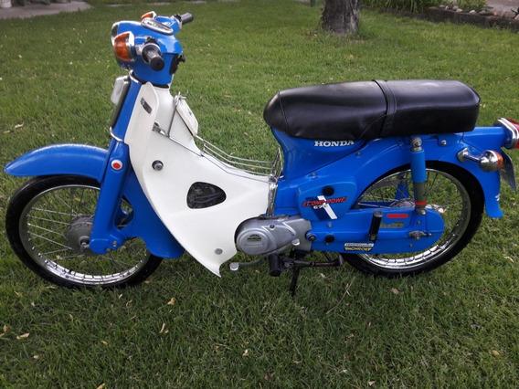 Honda 70 C70