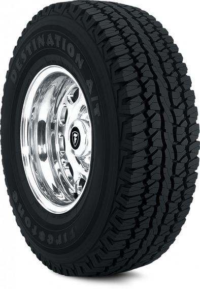 Neumático Firestone 235/75 R15 Destination A/t 104 R