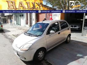 Chevrolet Spark Full Entrega U$s 3500 Financia Sola A Firma