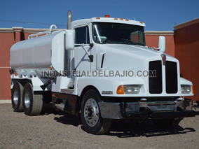 Camion Pipa De Agua Kenworth T600 1992 International
