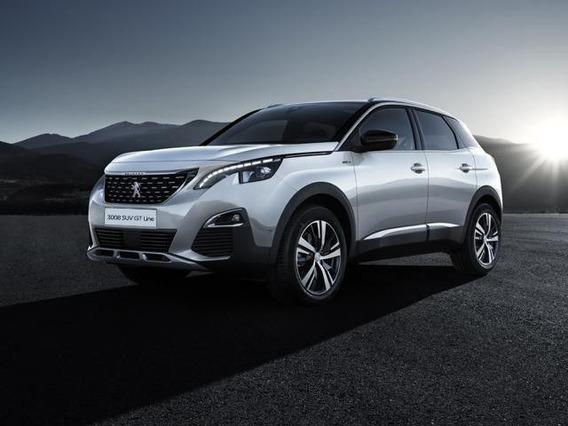 Peugeot 3008 Allure 1.6 Nuevo Precio!!! Amaya Motors