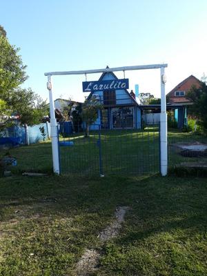 Cabaña Barra De Chuy Brasil L