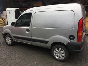 Renault Kangoo, Habilitada Para Pasajeros