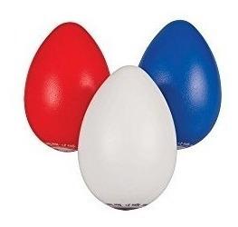 Shaker Percusión Tipo Huevo Lp Lp016