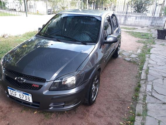 Chevrolet Celta 1.4 Lt Full A/a 5 P