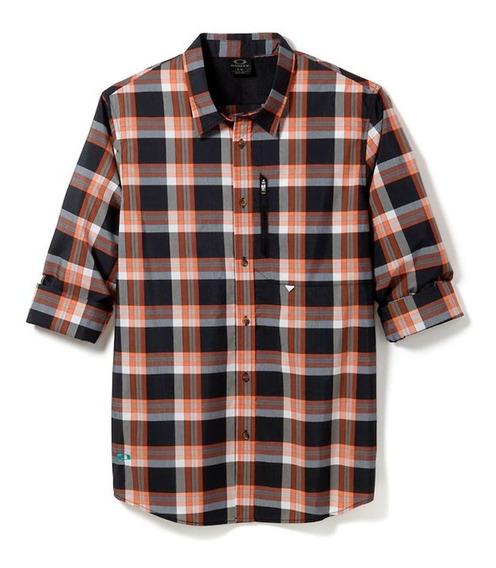 Camisa Oakley Imperdible