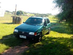 Fiat Uno 1.7 Cld 1994