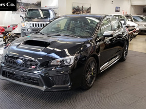 Subaru Impreza Wrx Sti 6mt