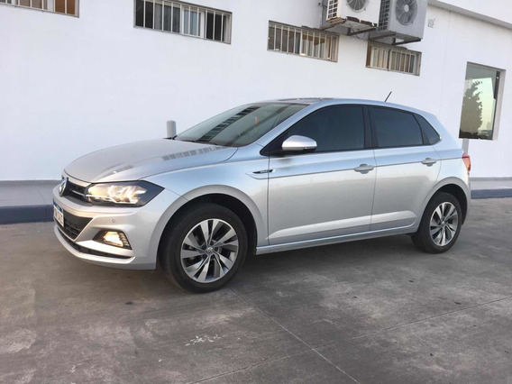 Volkswagen Polo 1.6 Msi 5p Highline Manual 2019