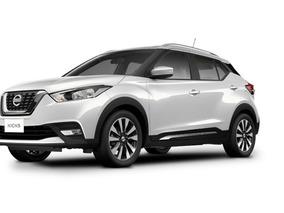 Nissan Kicks Exclusive Entrega Inmediata!