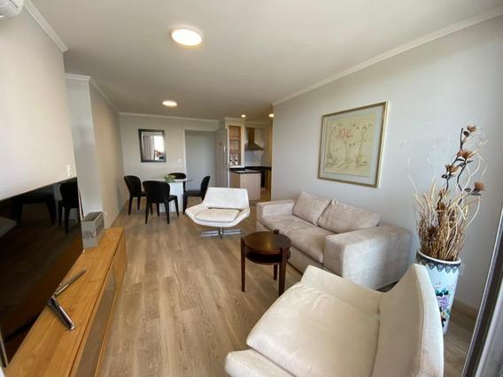 Alquiler Anual (12 Meses) Premium De 2 Dormitorios-ref:1467