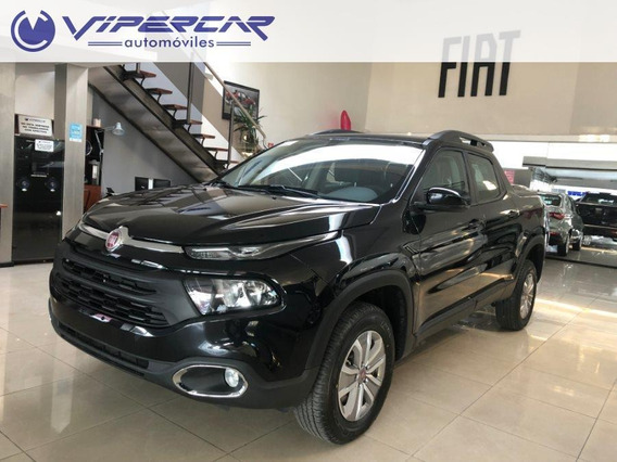 Fiat Toro Feedom 6at Entrega Ya! 1.8 2019 0km