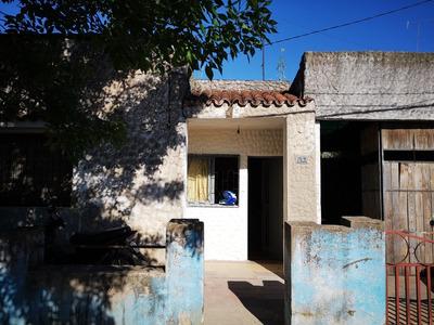 Vendo Casa 4 Dormitorios Garage Y Patio Amplio
