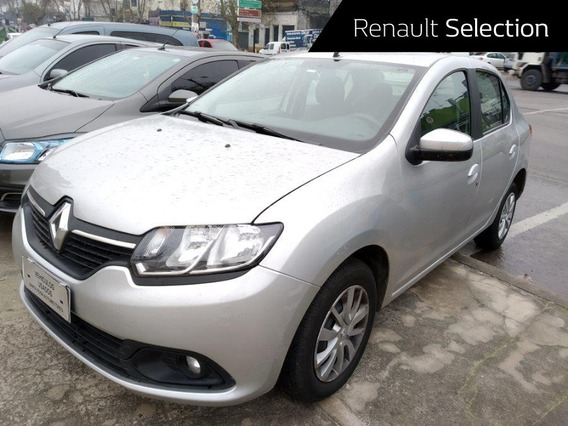 Renault Logan Expression Full 1.6 2014