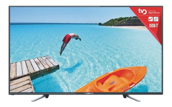 Tv Televisor Led Punktal 24 Pk-td236d Hd Hdmi Usb Albion