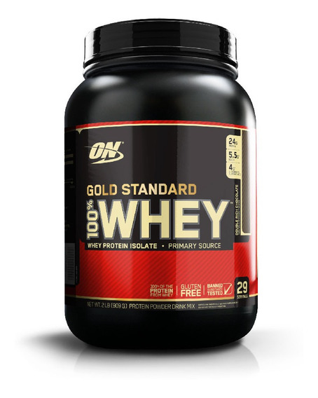Optimum Nutrition Gold Standard 2lb