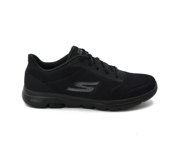 Champion Deportivo Skechers Gowalk 5 Lucky Black - Toto