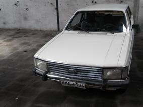 Ford Belina Ld Ii 1600 Cm