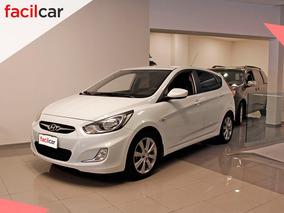 Hyundai Accent Gl 2012 Nafta U/dueño Excelente Estado!!