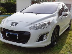 Peugeot 308 1.4 16v 98hp