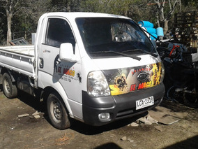 Kia K 2700 Bongo, 2.7 Diesel Full