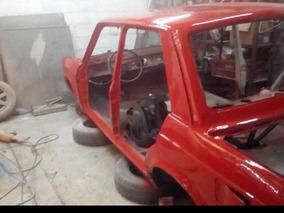 Fiat 128 V