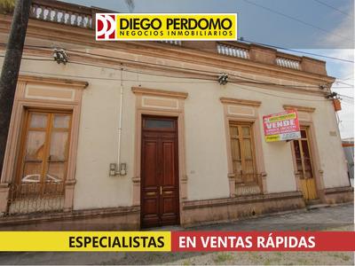 Casa En Venta, 4 Dormitorios - San José, Rodríguez